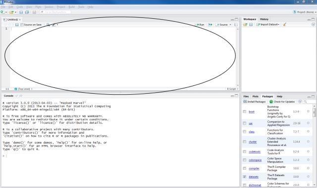 R-rstudio-1-3-script
